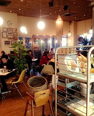 ワイアードキッチン 南町田グランベリーモール店
