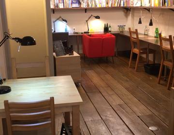ゆったりした休日のおさんぽに!桜台〜江古田でおしゃれカフェ巡りコース!