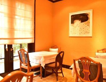 【千葉県トップ3の隠れ家レストラン】超人気イタリアンで贅沢ランチコースを食レポしてみた!