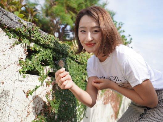 シマの自然遺産を引き継ぐ「Happa Green Product」