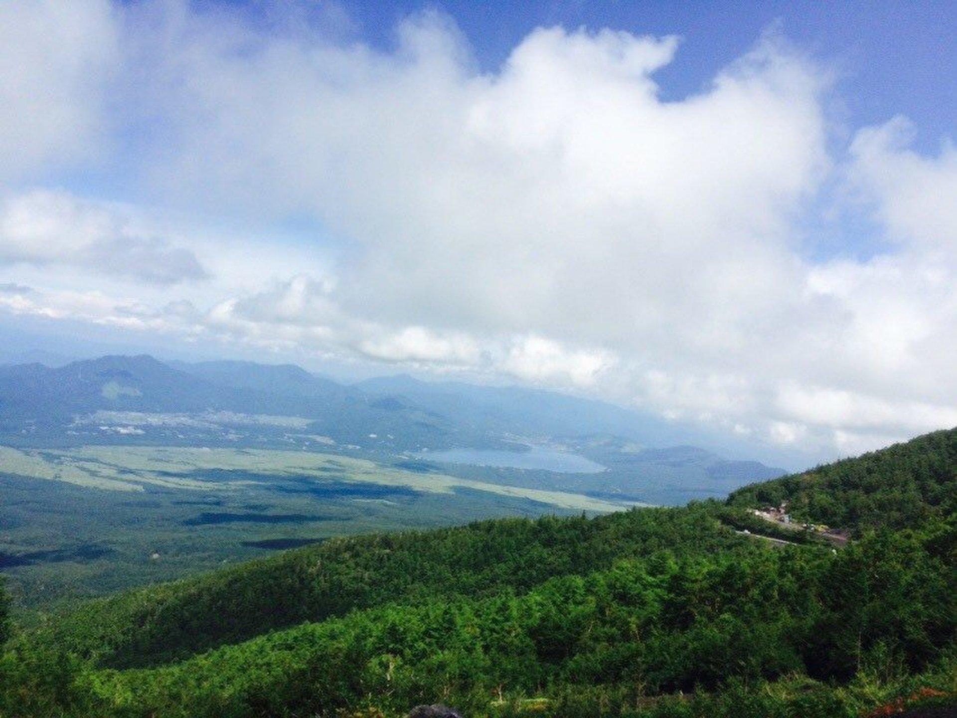 【静岡×登山×人気】富士山登頂!雄大な景色とご来光を拝みにいってみました!