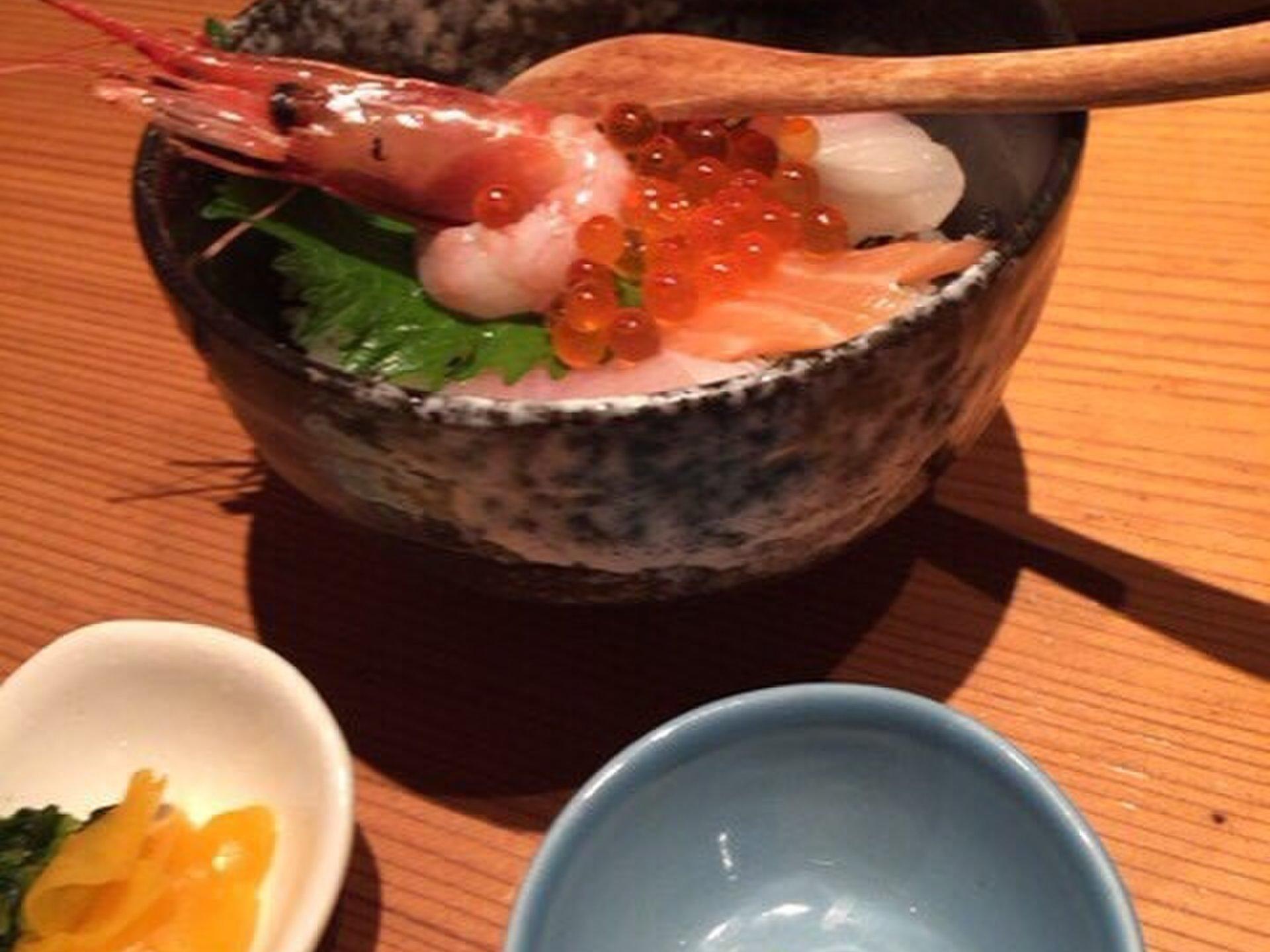【島根旅行】出雲駅徒歩5分!美味しい海鮮ディナーを堪能♡