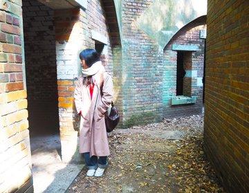 ラピュタのような世界!【加太瀬戸内海国立公園】和歌山で要塞を見よう◎