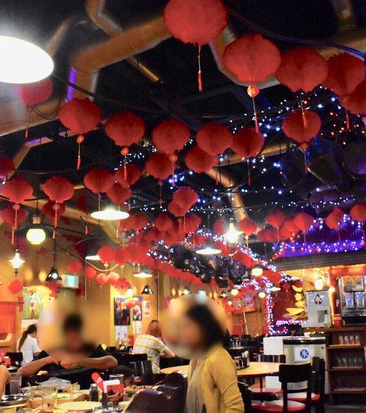 中国茶房8 心斎橋店