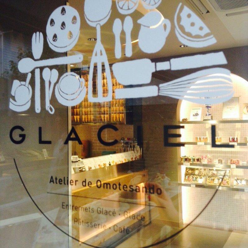 GLACIEL 表参道店 (グラッシェル)