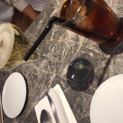 bar à vin PARTAGER