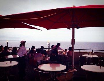 自然満喫デート!鎌倉『長谷寺』の紫陽花とオーシャンビューのレストラン『アマルフィイ・デラ・セーラ』