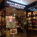 MAX BRENNER CHOCOLATE BAR 広尾プラザ店