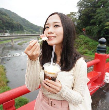 箱根カフェ