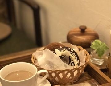 福岡市早良区・自然派オーガニック派の焼きたてほかほか幸せドーナツ〜カフェ・テイクアウト〜