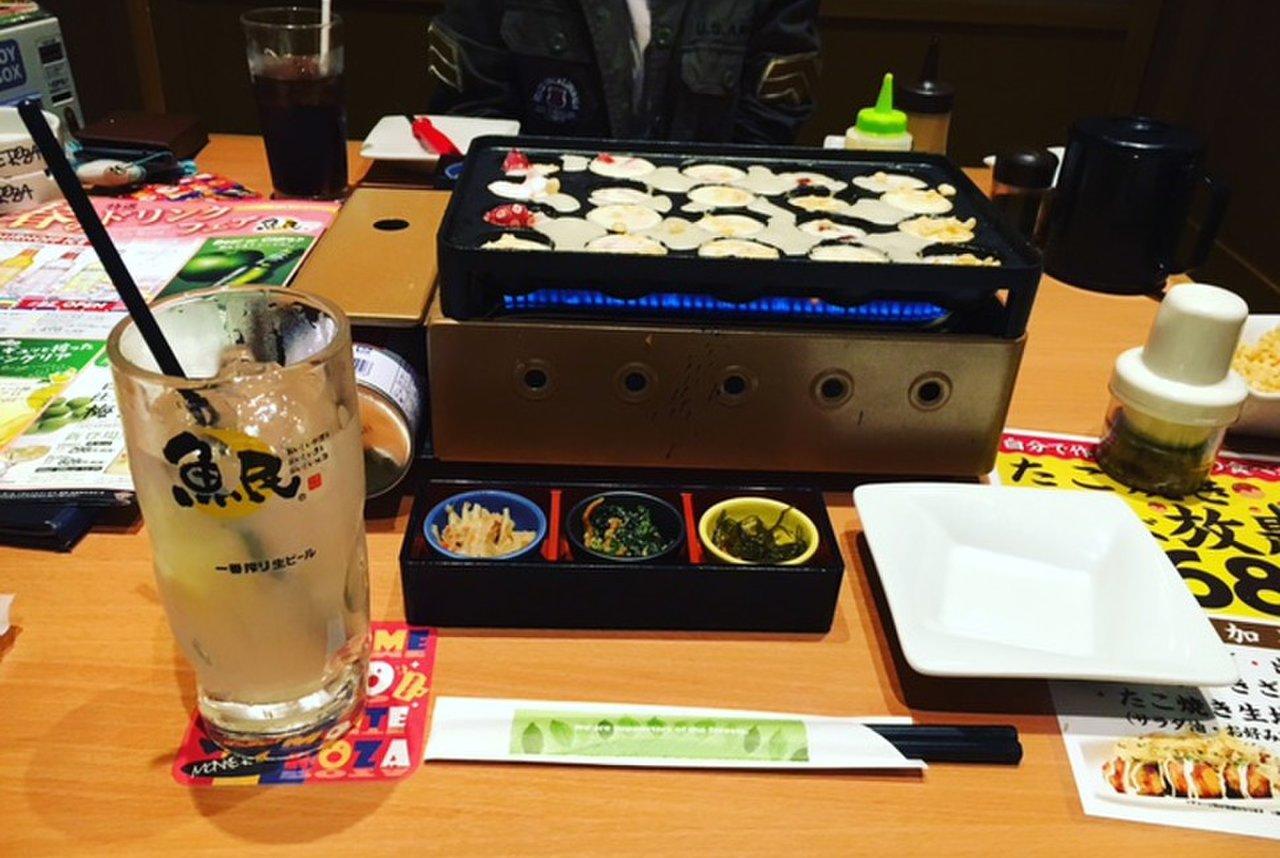 魚民 渋谷神南店