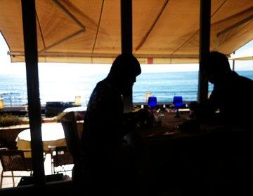 湘南・鎌倉・七里ヶ浜近辺の海の見えるお洒落レストラン。ランチコース2000円以下コスパ◎