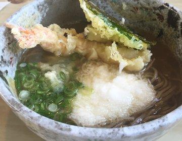 【山陰1位の大人気そば店】島根県の東端安来市にあるそば処まつうらで食べる絶品そばとうどん