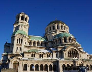 【ブルガリア・ソフィア】ヨーグルト食べまくり♪徒歩で回れる美しい東欧の街
