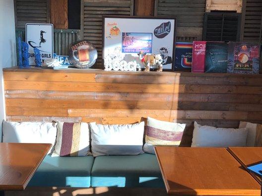 Pancake&Steakhouse Gatebridge Cafe江の島店