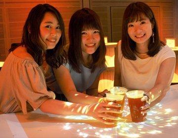 インスタ映え抜群♡ビアガーデンを超える横浜赤レンガの「#カンパイ展」って?