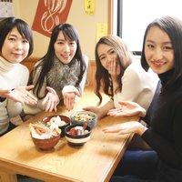 【2/4~3/12まで開催】東京から1時間以内で行けちゃう初島で海鮮丼女子旅をしよう♡