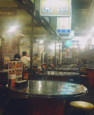 韓豚屋 有楽町店