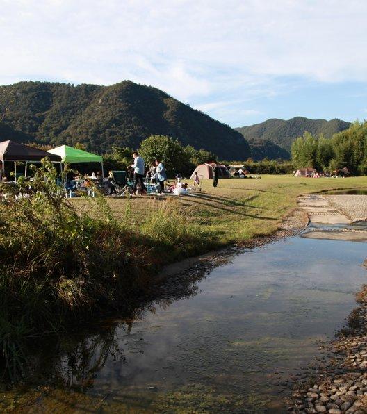 桃太郎公園