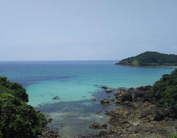 まだ間に合う!長崎県の海を堪能!長崎県北部の美しい海水浴場集めました