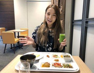 銀座で浅草グルメ‼早起きして食べたい銀座おすすめホテルブッフェ♡