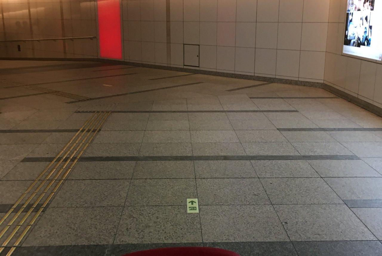 東京地下鉄株式会社 有楽町線豊洲駅
