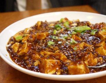 【横浜で野球観戦デート♡】の後は中華街の絶品麻婆豆腐を食べに行こう!!