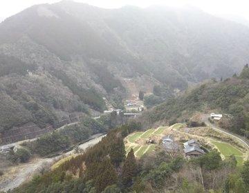 【日本三大秘境 奥九州】宮崎県より椎葉村・西米良村ドライブプラン