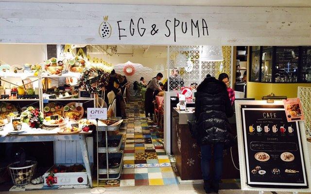 EGG&SPUMA