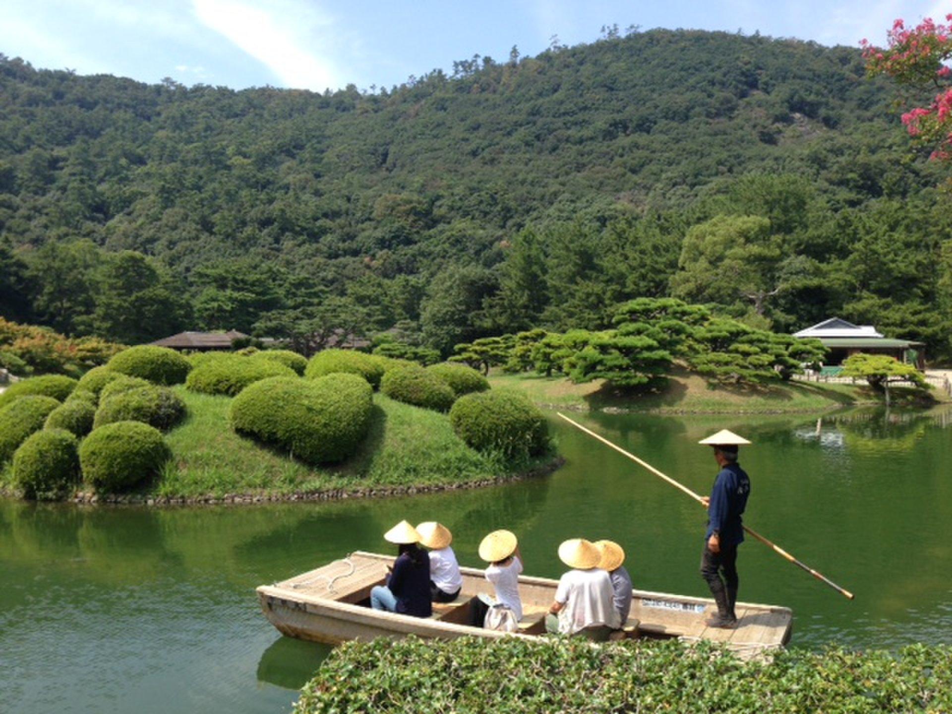 行けばハマる四国の魅力♡観光&グルメ女子旅におすすめのスポット11選