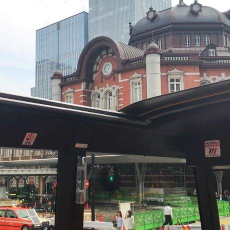 はとバス東京営業所