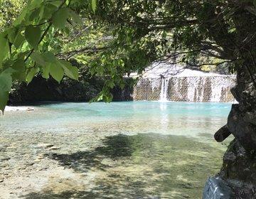 【今年の夏は神奈川へ】ユーシン渓谷で絶景を探す冒険に出かけよう!