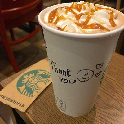 スターバックス・コーヒー グランデュオ蒲田店