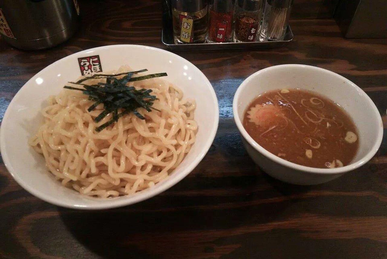 煮干しらーめん 玉五郎 東京新宿店
