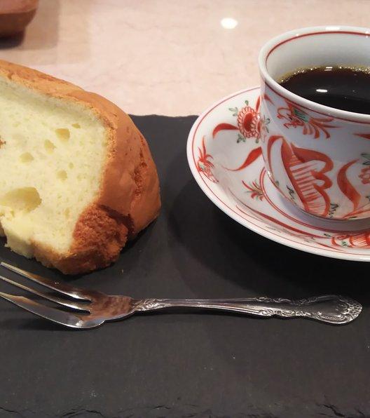 ノマド・コーヒー