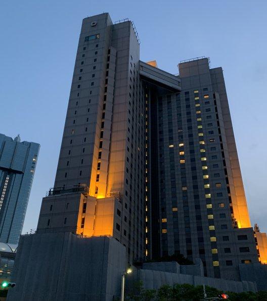 ホテルニューオータニ 幕張