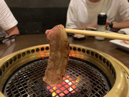 炭火焼肉 くろべこ