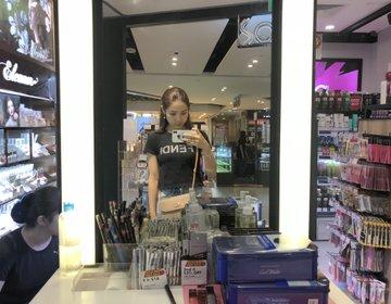 シンガポールおすすめショッピング『SASA(ササ)』安くて可愛い!