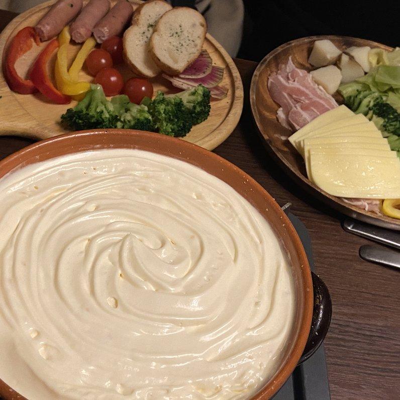 個室和チーズ料理専門店 和ちいず工房 大門・浜松町店