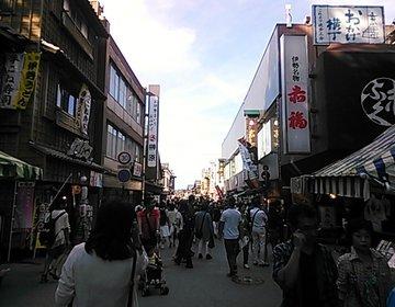 伊勢☆大人気の食べ歩き「おかげ横丁」有名店はもちろん!おいしいお店が盛りたくさん♪