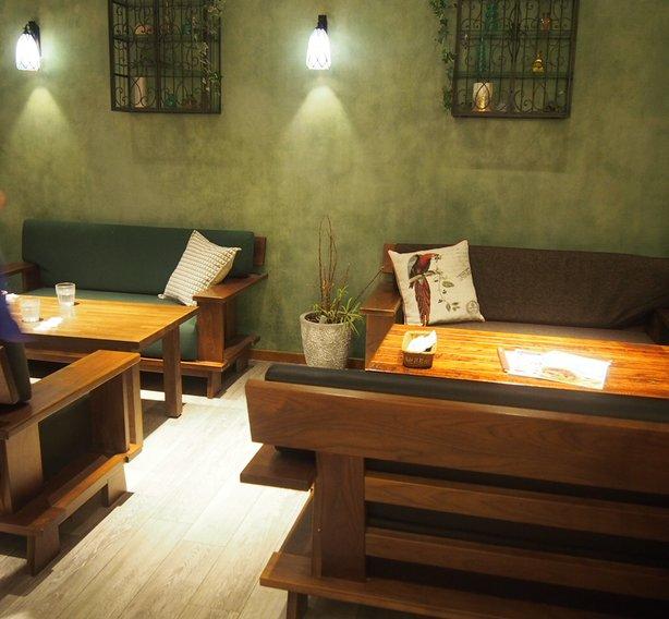 猿Cafe 町田マルイ店