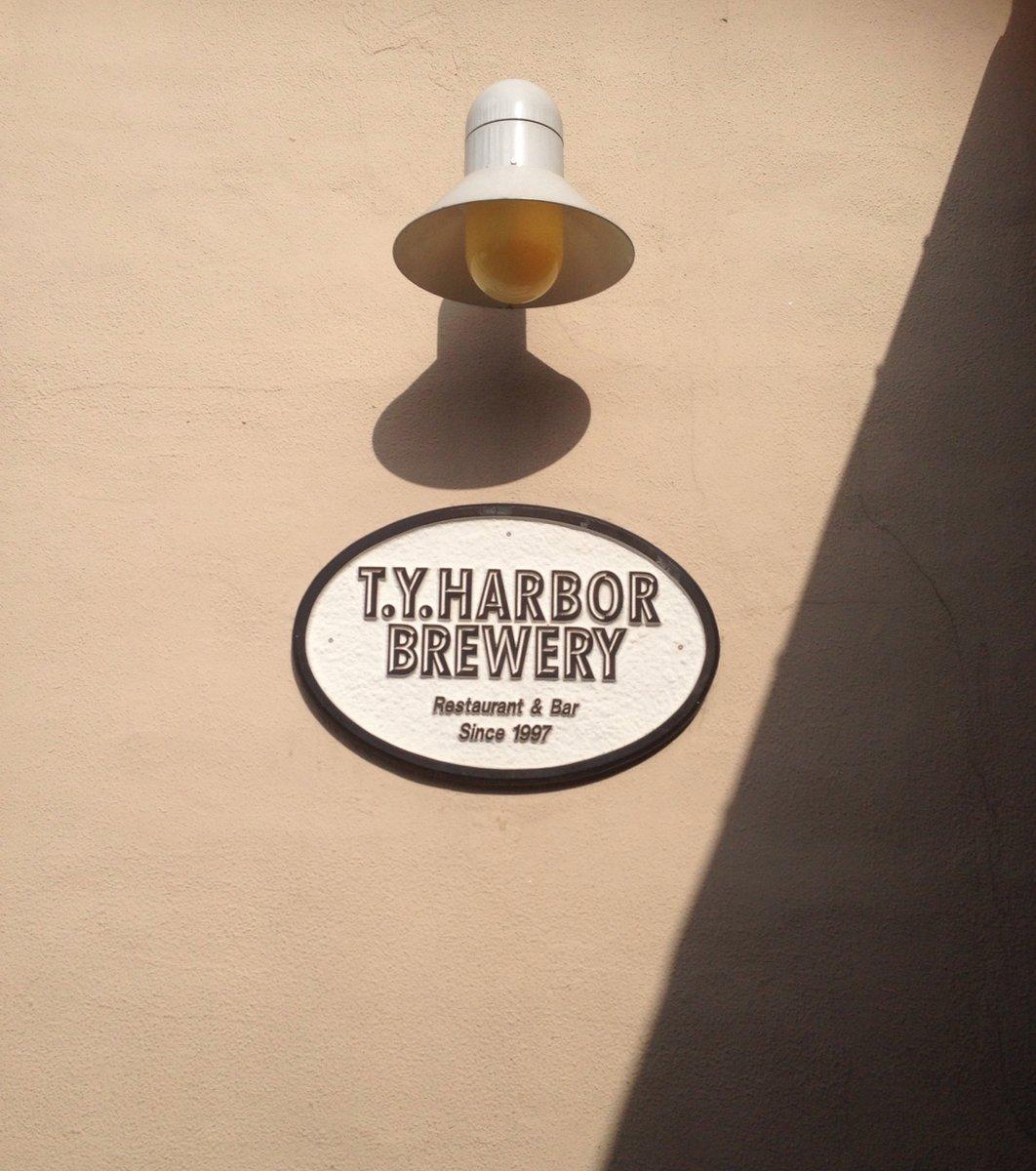 T.Y.HARBOR (ティー・ワイ・ハーバー)