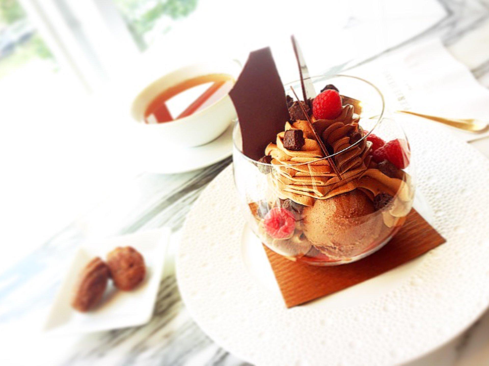 【とろける口どけ♡】甘党必見!都内のチョコレート専門店7選!