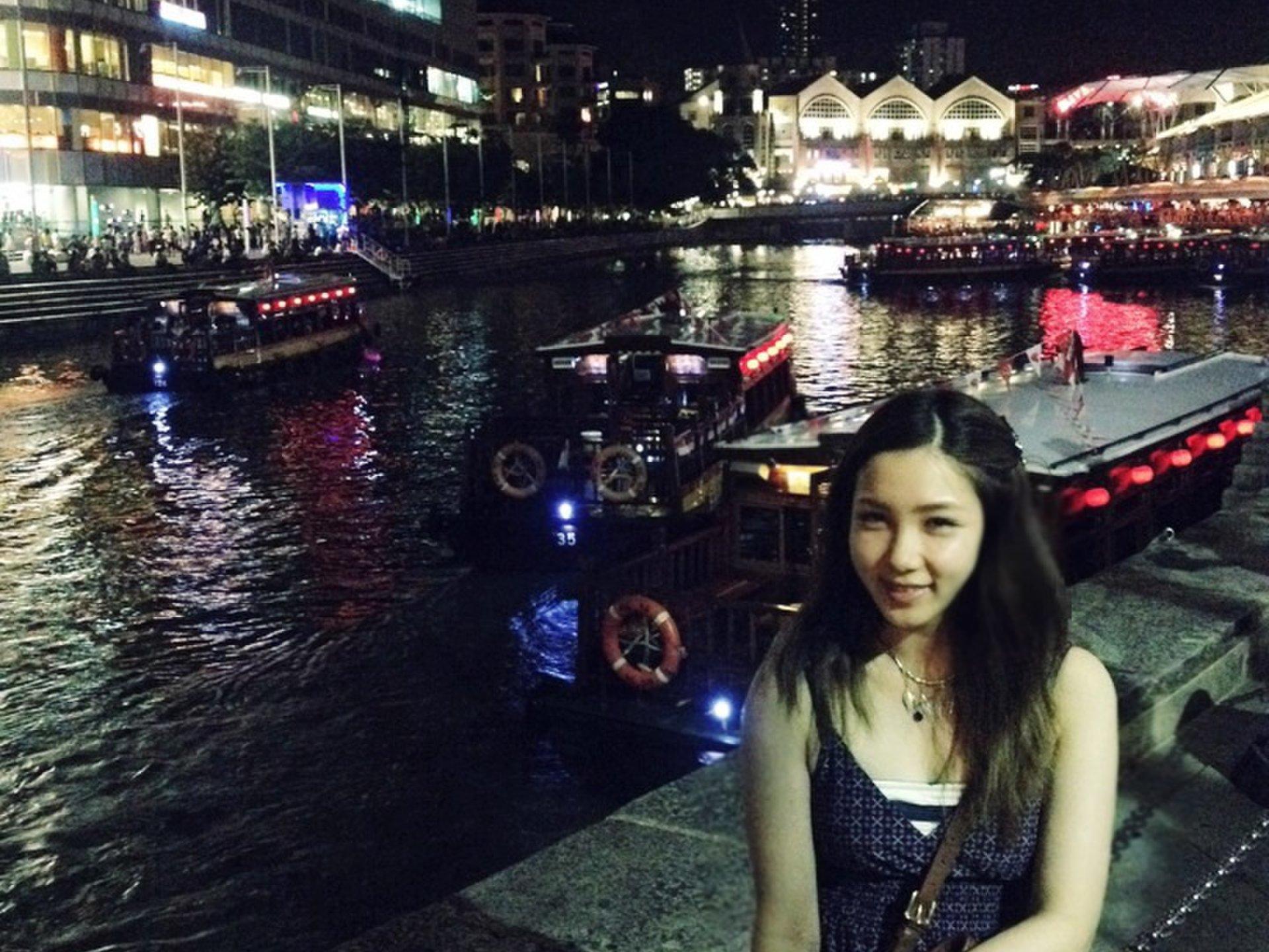 【シンガポール】1日デートプラン恋人と❤︎ナイトライフも楽しみたいなら《クラークキー》エリアがお勧め