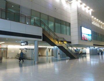 帰国時に成田空港でラーメンやうどんを楽しむプラン!【カフェ一休】