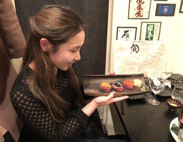 【全国日本酒飲み放題】六本木・西麻布おすすめディナー♡おいしい・コスパ良し