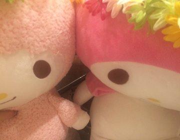 【東京・渋谷】サンリオ好き必見!期間限定キキ&ララ♡マイメロ 40th アニバーサリーカフェ