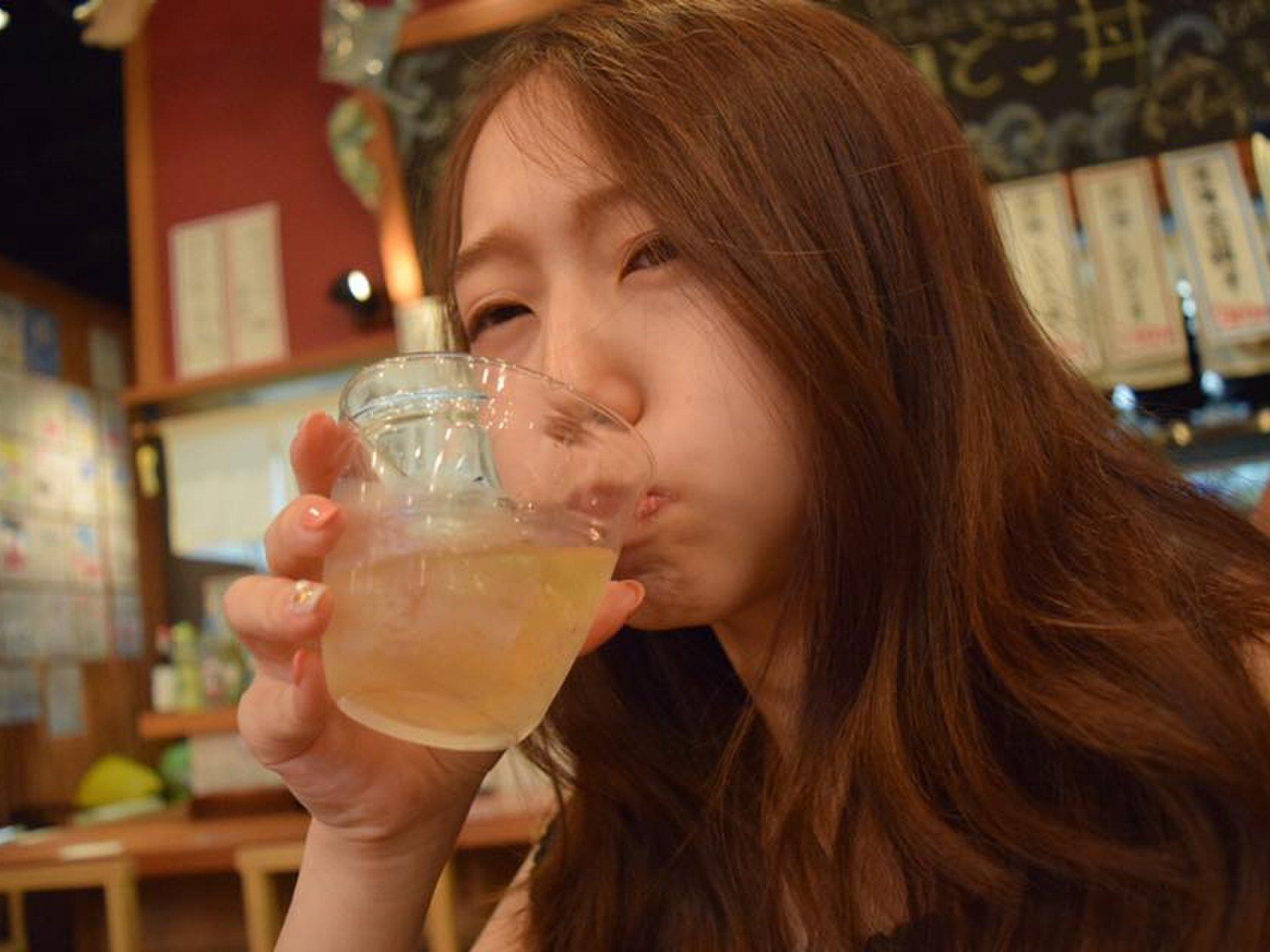 【渋谷】炭酸に合う食べ物はこれだ!おいしい料理&炭酸で気分爽快