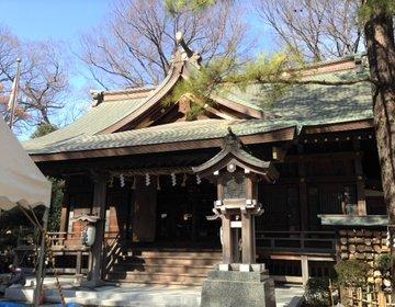 【平塚】就職・資格の神様NO.1な「前鳥神社」へお参り☆ご祈願・お守りは郵送もOKです!