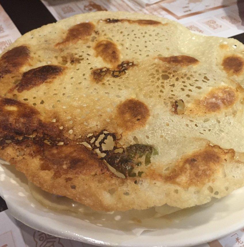 老辺餃子館 本店